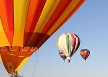 Albuquerque Balloon Fiesta Stock Photography