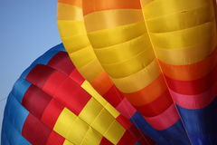 Albuquerque Balloon Fiesta Stock Photo