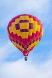 Albuquerque Balloon Fiesta Royalty Free Stock Photography