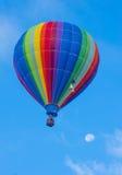 Albuquerque Balloon Fiesta Royalty Free Stock Photo