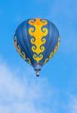 Albuquerque Balloon Fiesta Stock Photo