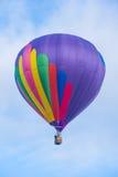 Albuquerque Balloon Fiesta Stock Image