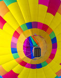 Albuquerque Balloon Fiesta Royalty Free Stock Photos