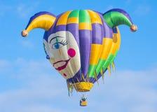 Albuquerque balonu fiesta Fotografia Stock