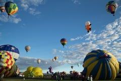 Free Albuquerque Hot Air Balloon Fiesta 2016 Stock Photo - 81297920