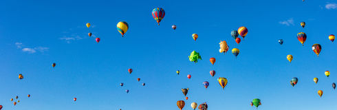 Free Albuquerque Hot Air Balloon Fiesta 2016 Stock Photos - 81298883