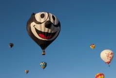 Albuquerque International Balloon Fiesta Stock Photos