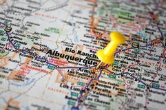 Free Albuquerque, New Mexico Royalty Free Stock Images - 124283689