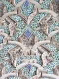 Alcázar di Siviglia, Spagna Fotografia Stock
