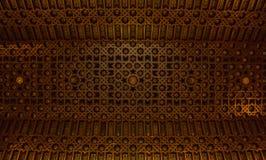 Alcà ¡ zar de Segovia III arkivfoton