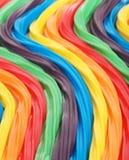 Alcaçuz colorido Fotos de Stock Royalty Free
