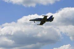 alca λ aero 159 Στοκ εικόνες με δικαίωμα ελεύθερης χρήσης