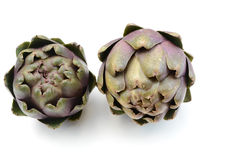 alcachofas Foto de archivo