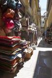 Alcaiceria Market, Granada, Spain Stock Photo