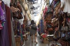 Alcaiceria Market, Granada, Spain Royalty Free Stock Photo