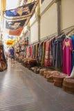 Alcaiceria Market, Granada, Spain Royalty Free Stock Image