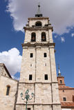 Alcala de Henares Royalty Free Stock Images
