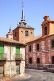 Alcala de Henares Imagen de archivo
