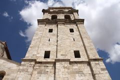 Alcala de Henares Stock Image