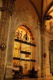 Alcala de Henares - España Foto de archivo libre de regalías