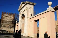 Alcala de Henares. Spain Royalty Free Stock Photo