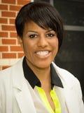Alcalde Stephanie Rawlings-Blake Imagen de archivo libre de regalías