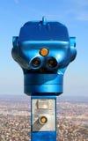Alcance en la torre del puesto de observación de Elisabeth Fotografía de archivo libre de regalías