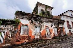 Alcantara Ruins Building Royalty Free Stock Images