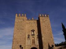 Alcantara-Tor Lizenzfreie Stockfotografie