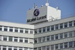 Alcatel-Lucent Germany, Stuttgart