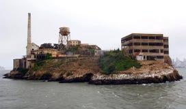 Alcatraz Royaltyfri Fotografi