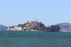 Alcatraz ö arkivbilder