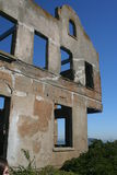 alcatraz καταστροφές Στοκ εικόνες με δικαίωμα ελεύθερης χρήσης