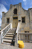 alcatraz κράτη που ενώνονται Στοκ φωτογραφία με δικαίωμα ελεύθερης χρήσης