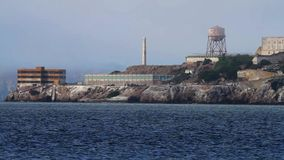 Alcatraz, Σαν Φρανσίσκο (πόλεις)