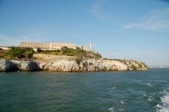 Alcatraz Stock Foto's