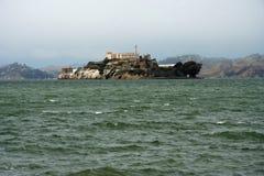 Alcatraz Image libre de droits