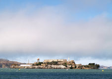 Alcatraz Stock Photos