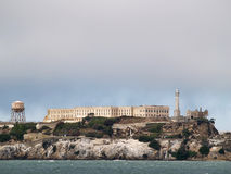 Alcatraz Stock Photography