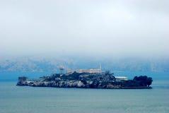 Alcatraz Stock Afbeelding