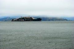 Alcatraz Stock Afbeeldingen