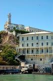 alcatraz Стоковые Фото