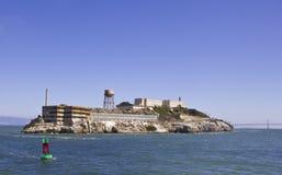 Alcatraz Royalty-vrije Stock Afbeelding