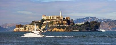 Alcatraz Image stock