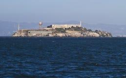 Alcatraz Royalty-vrije Stock Foto