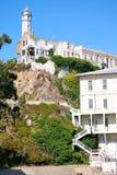 Alcatraz Foto de Stock