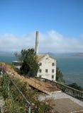 Alcatraz Fotografía de archivo libre de regalías