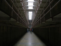 Alcatraz Royalty Free Stock Photos