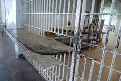 Alcatraz Stockfotografie