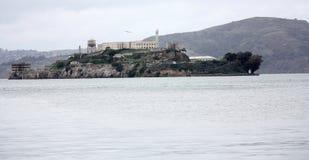 Alcatraz Immagine Stock